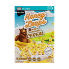 PnP Honey Loops Gluten Free Cereal 350g