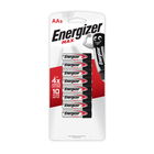Energizer Max AA Batteries 8 Pack