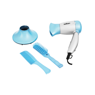 Salton Travel Hairdryer Pack