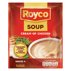 Royco Soup Cream Of Chicken 50g