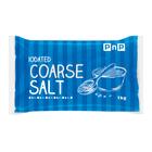 PnP Iodated Coarse Salt 1kg