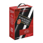 Robertson Smooth Dry Red 3l