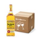 Jose Cuervo Gold Tequila 750ml x 12