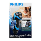 Philips Wet & Dry Rechargeable Shaver