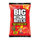 Willards Big Corn Bites Tomato 120g