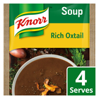 Knorr Packet Soup Rich Oxtail 50g