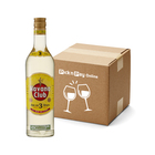 Havana Club Anejo 3 YO Rum 750ml x 12
