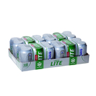 Castle Lite Beer Can 330ml x 24