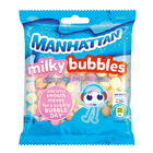 Manhattan Candy Milk Bubbles 125g