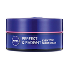 Nivea Perft&radiant Night Cream 50ml