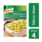 Knorr Mince Mate Three Cheeses 254g