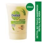 Dettol No Touch Handwash Refill Aloe 250 Ml