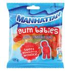 Manhattan Gummiland Gum Babies 125g