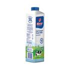 Clover Seal Full Cream Fresh Milk 1l