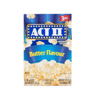 Act I I Microwave Popcorn Butter 81g 3ea x 12