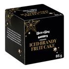PnP Christmas Iced Brandy Cake 85g
