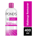 Pond's Flawless Radiance 3 in 1 Micellar Water 400ml