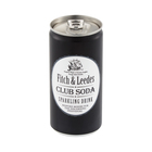 Fitch & Leedes Club Soda 200ml