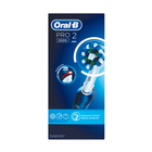 ORAL-B RECHARGEABLE TOOTHBRUSH PRO 2000