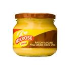 Melrose Bacon Cheese Spread 250g
