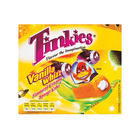 Albany Tinkies Vanilla Whizz 6s
