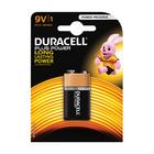 Duracell Batteries Plus Power 9V