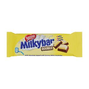 Nestle Milkybar Double Slab 80g