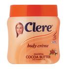 Clere Body Creme Cocoa Butte r 300 ML