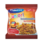 Purity Instant Noodles Beef Flav 53.5g