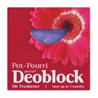 Pestrol Potpourri Deo Block 200g