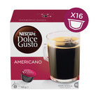 Nescafe Coffee Cafe Americano 160g