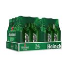 Heineken Lager Bottle 330ml x 24