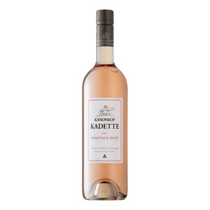 Kadette Pinotage Rose 750ml