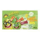 Safari Funky Fruit Bars 250g