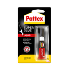 Pattex Superglue Liquid 3g