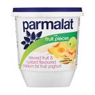 Parmalat Low Fat Mixed Fruit & Custard Yoghurt with Fruit Pieces 1kg