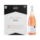KWV SHIRAZ ROSE 750ML x 6