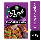 Robertsons Rajah Curry Powder Flavourful & Mild 200g