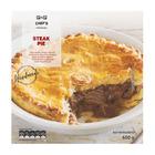 PnP Steak Pie 600g