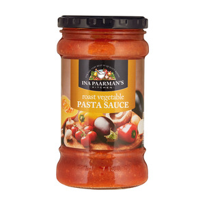 Ina Paarman's Roasted Vegetable Pasta Sauce 400g