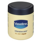 Vaseline Body Cream Dry Skin Repair 400ml