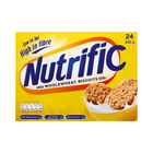 Nutrific Whole Wheat Biscuits 450g