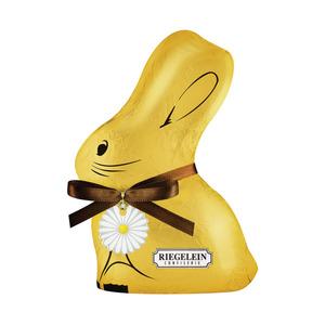 Riegelein Golden Easter Bunny 160g