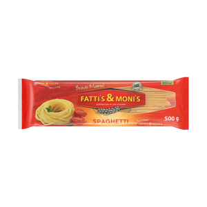 Fatti's & Moni's Spaghetti 500g