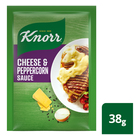Knorr Instant Sauce Cheese & Peppercorn 38g
