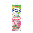 Goodhope Strawberry Soy Shake 1l