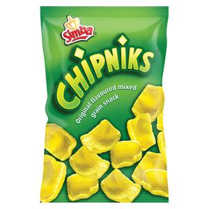 Simba Chipniks Original 100g