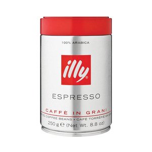 Illy Classico Beans 250g