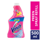 Vanish Power 02 Prewash Refill 500ml