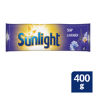Sunlight Laundry Bar Lavender 400gr